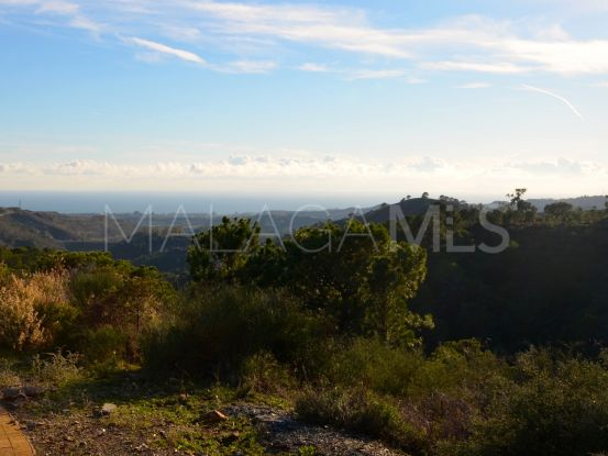 For sale plot in Marbella Club Golf Resort, Benahavis | DM Properties