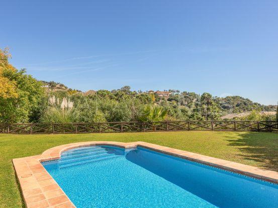 La Zagaleta, Benahavis, villa con 5 dormitorios | DM Properties