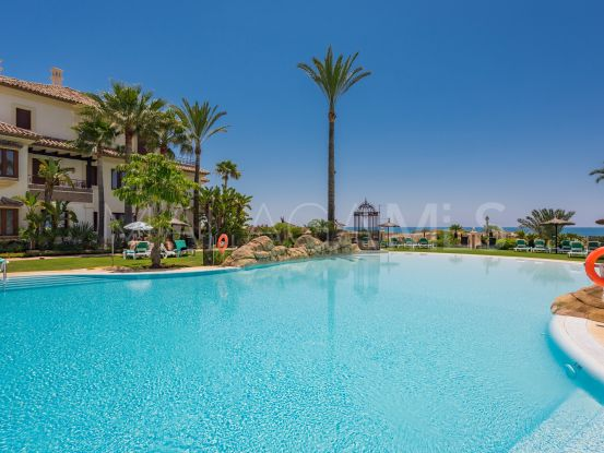 Buy apartment in Los Monteros Playa, Marbella East | DM Properties