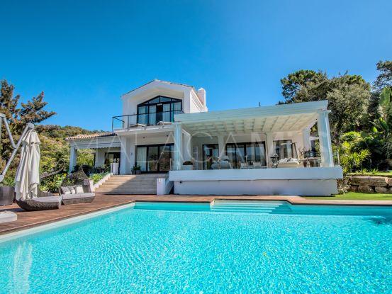 Villa in La Zagaleta with 6 bedrooms   DM Properties