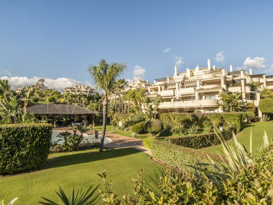 Apartamento en venta en Los Capanes del Golf   DM Properties