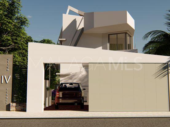 For sale 3 bedrooms villa in Atalaya, Estepona | DM Properties