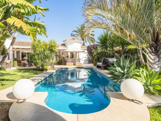 For sale 5 bedrooms villa in Los Naranjos Golf, Nueva Andalucia | DM Properties