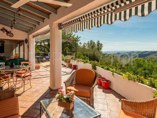 Villa in Cerros del Lago with 5 bedrooms   DM Properties