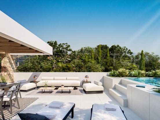 Buy Marbella Centro 4 bedrooms villa | DM Properties