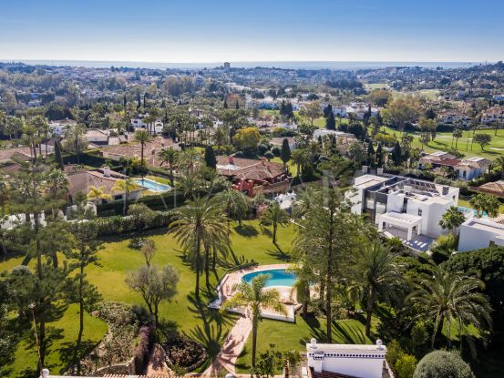 La Cerquilla plot for sale | DM Properties