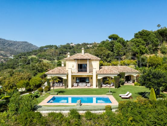 La Zagaleta villa for sale | DM Properties