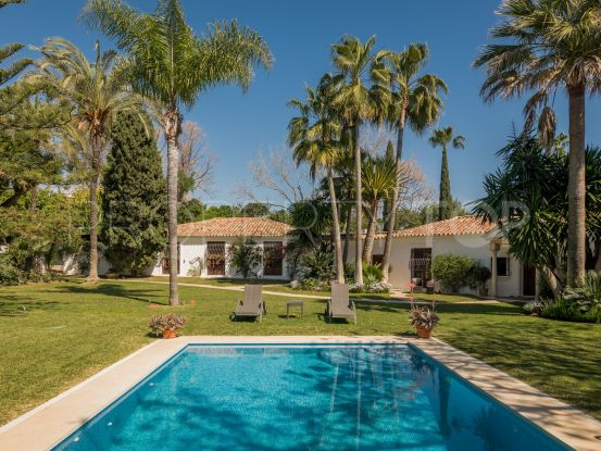 Villa with 6 bedrooms in Guadalmina Baja, San Pedro de Alcantara | DM Properties