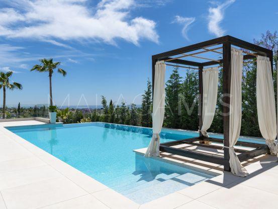 Comprar villa en Los Flamingos de 6 dormitorios | DM Properties