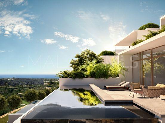 For sale Finca Cortesin penthouse with 2 bedrooms | DM Properties