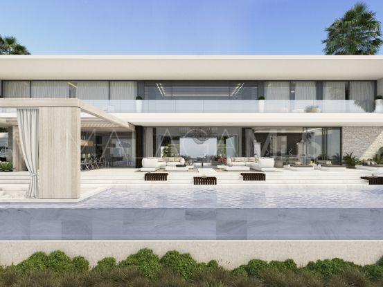 Buy El Madroñal 7 bedrooms villa | DM Properties