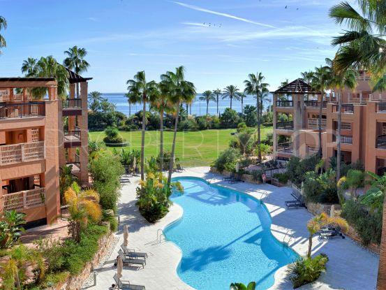 Casablanca Beach 3 bedrooms ground floor apartment   DM Properties