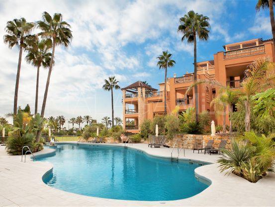 Casablanca Beach 3 bedrooms ground floor apartment | DM Properties