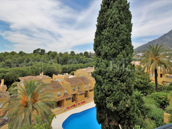 For sale town house in Marbella Golden Mile   DM Properties