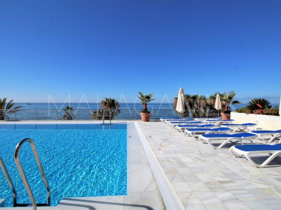 Apartment with 2 bedrooms for sale in Marina Mariola, Marbella Golden Mile | DM Properties