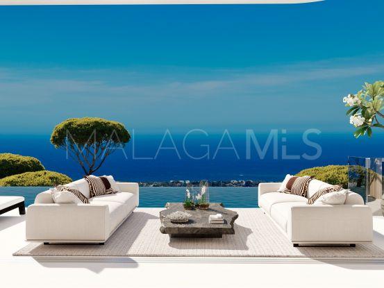Real de La Quinta, Benahavis, villa con 3 dormitorios a la venta   DM Properties