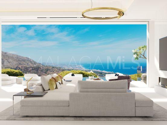 Villa en venta en Real de La Quinta, Benahavis   DM Properties