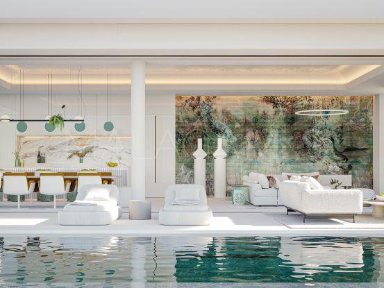 Real de La Quinta, Benahavis, villa en venta con 4 dormitorios   DM Properties