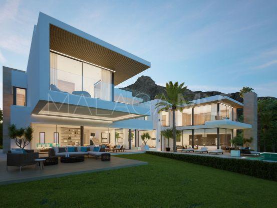 Buy Cascada de Camojan 8 bedrooms plot | DM Properties