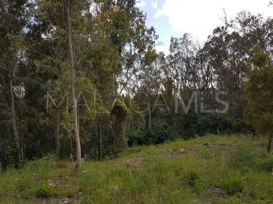 For sale Altos de Salamanca plot | DM Properties