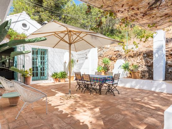 3 bedrooms villa for sale in La Montua, Marbella | DM Properties