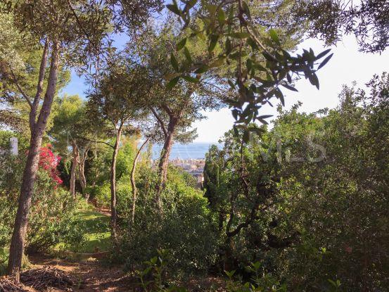 For sale plot in La Montua | DM Properties