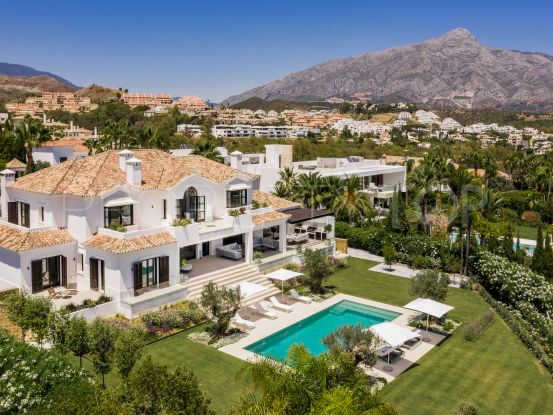 La Cerquilla villa for sale | DM Properties