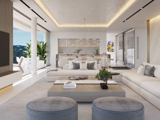Real de La Quinta, villa de 3 dormitorios en venta   DM Properties