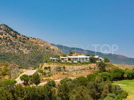 For sale villa in Marbella Club Golf Resort   DM Properties