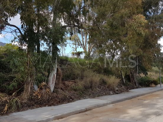 For sale plot in Altos de Salamanca, Marbella Golden Mile | DM Properties