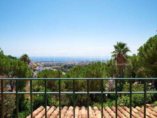 For sale 4 bedrooms villa in El Madroñal, Benahavis   DM Properties