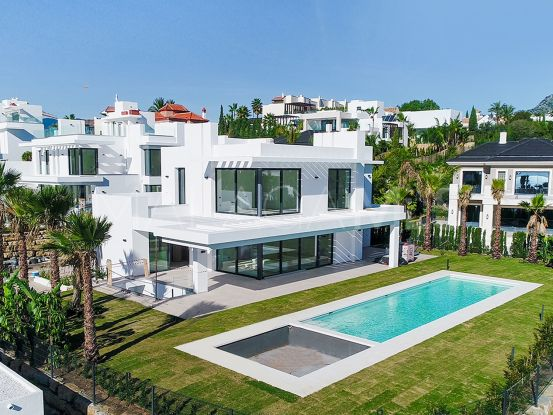 Los Flamingos, Benahavis, villa | DM Properties