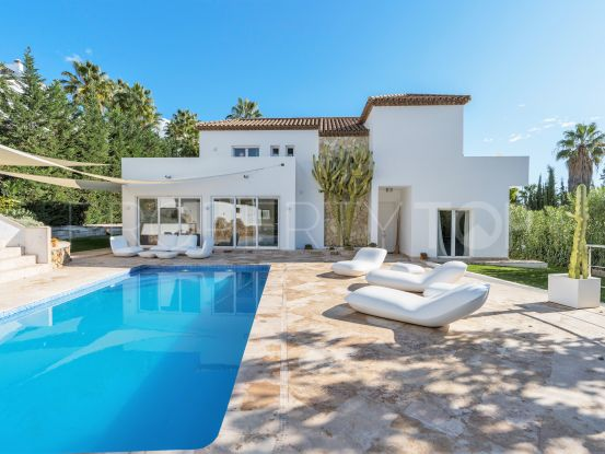 For sale Marbella Country Club villa with 5 bedrooms   DM Properties