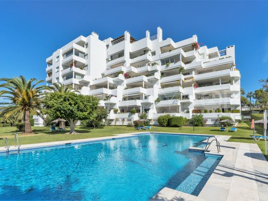For sale Marbella apartment with 2 bedrooms | DM Properties