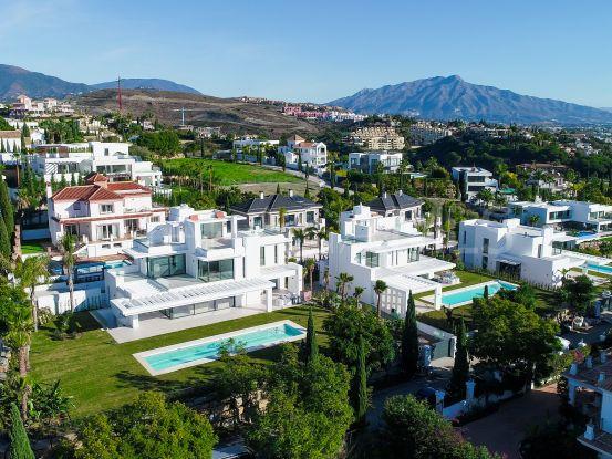 Villa for sale in Los Flamingos, Benahavis   DM Properties