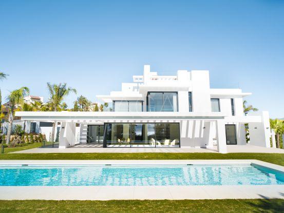 5 bedrooms Los Flamingos villa for sale   DM Properties