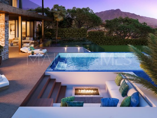 La Alqueria 4 bedrooms villa for sale | DM Properties