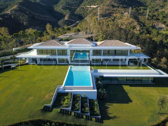 9 bedrooms villa in La Zagaleta for sale   DM Properties