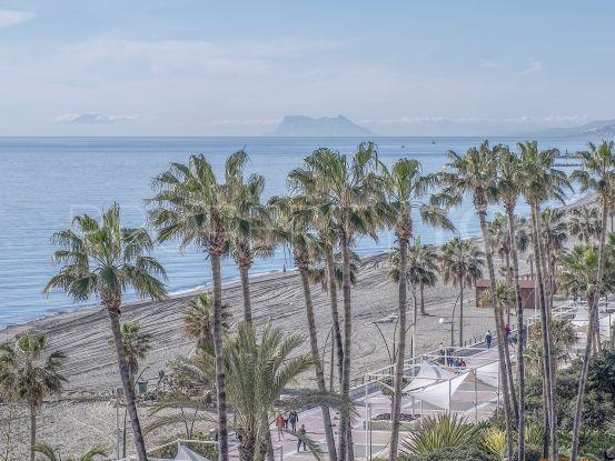 Apartment for sale in Estepona Playa with 3 bedrooms | DM Properties