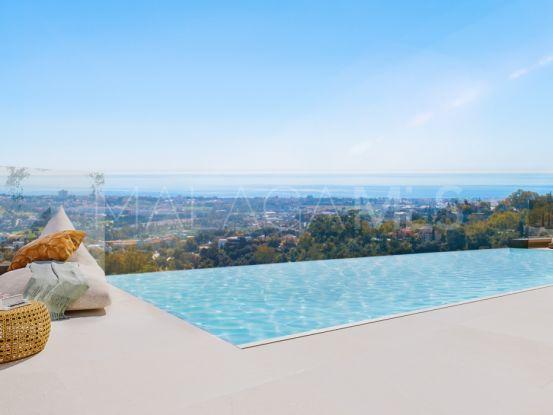 Comprar villa pareada con 3 dormitorios en Las Colinas de Marbella, Benahavis | DM Properties