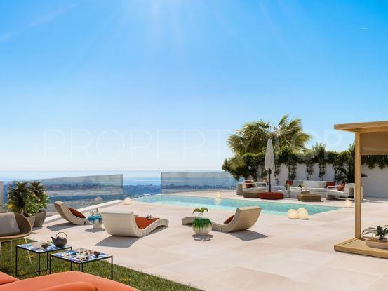 Las Colinas de Marbella 3 bedrooms semi detached villa | DM Properties
