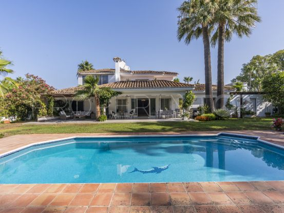 Villa with 4 bedrooms for sale in Paraiso Barronal | DM Properties