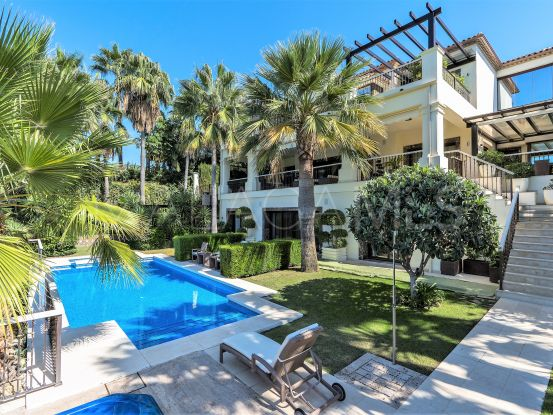 6 bedrooms Los Arqueros villa for sale | DM Properties