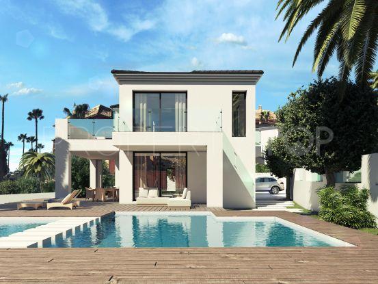 Se vende villa con 5 dormitorios en Monte Halcones | DM Properties