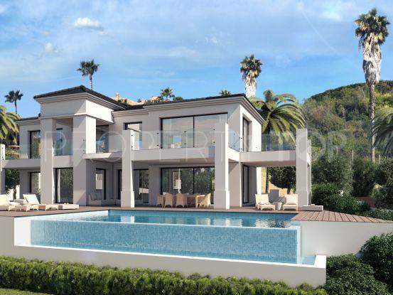 Monte Halcones, Benahavis, villa en venta con 5 dormitorios | DM Properties