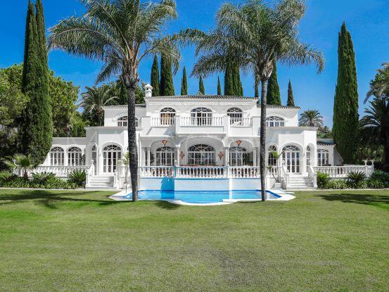 Villa with 8 bedrooms for sale in Paraiso Alto, Benahavis | DM Properties