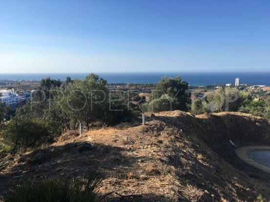 Marbella East plot for sale | DM Properties