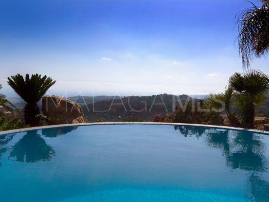 For sale La Zagaleta villa   DM Properties