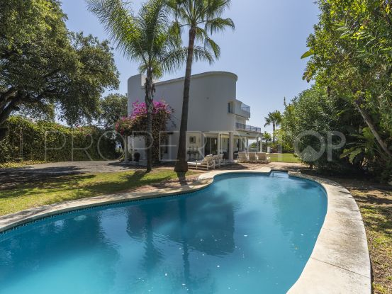 For sale Altos Reales villa with 4 bedrooms | DM Properties