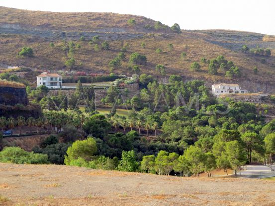 Plot in Marbella Club Golf Resort for sale | DM Properties